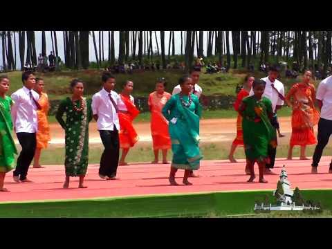 PNAR JAINTIA INDEPENDENCE DAY AT SOHKYMPHOR DANCE VIDEO SONG