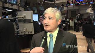 Rouse Properties Spins Off as REIT and rings the NYSE Closing Bell