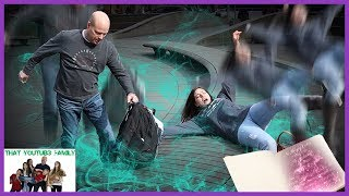 Where Did We Go? What Happened? Magic Spell Book Episode 4 / That YouTub3 Family I Family Channel thumbnail