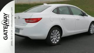 New 2016 Buick Verano St Louis MO St Charles, MO #160245