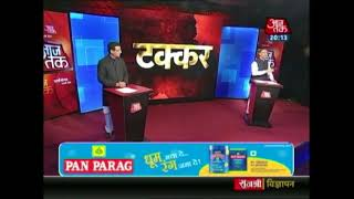 Takkar: BJP's Jayant Sinha Vs Congress' Randeep Surjewala On Budget 2018