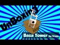 Baza Grande Cat Tower, Review of TRIXIE Pet Products Baza Grande Cat Tower