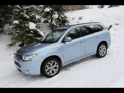 essai mitsubishi outlander phev youtube. Black Bedroom Furniture Sets. Home Design Ideas