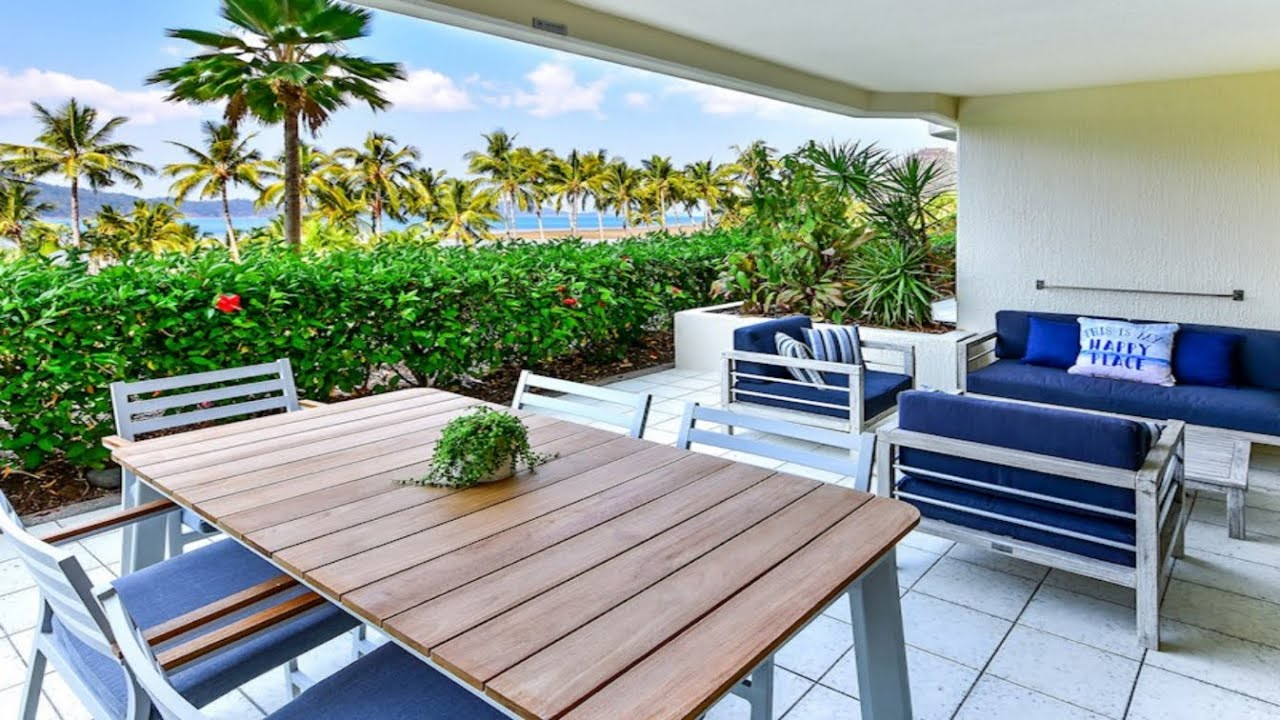 CA 004/14 Resort Drive, Whitsunday Apartments West ...