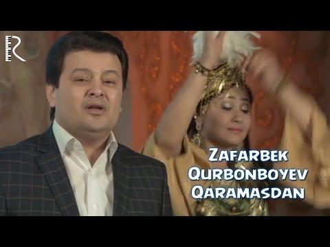 Zafarbek Qurbonboyev - Qaramasdan | Зафарбек Курбонбоев - Карамасдан