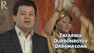 Зафарбек Курбонбоев - Карамасдан