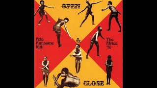 fela kuti open close 1971 02 swegbe and pako