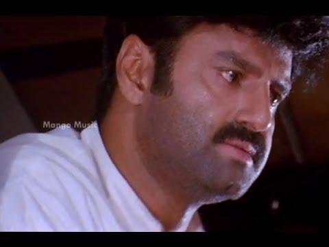 O Manasa Video Song | Krishna Babu Telugu Movie | Abbas | Raasi | Meena | Koti