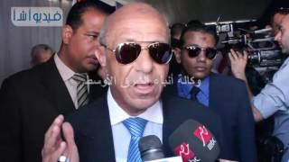 بالفيديو محافظ القاهرة ربط العاصمة بشبكة المترو يوفر إستهلاك الوقود والوقت