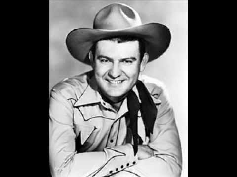 Tex Williams - The Winter Song
