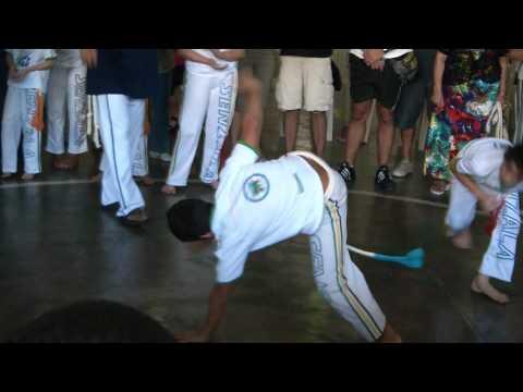 Mestre Pipoca 01 - Senzala Infantil  2011 - 29 de outubro