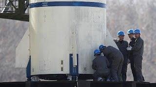 La Corée du Nord annonce avoir testé un puissant moteur de fusée