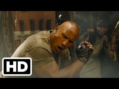 Thumbnail: Jumanji: Welcome to the Jungle - Trailer #3 (2017)