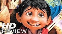 COCO Kritik Review (2017)