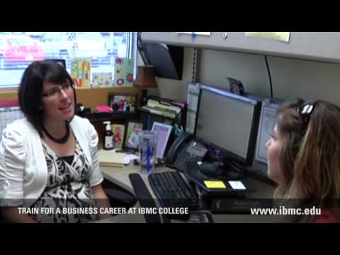 Business and Accounting Programs at IBMC College | Fort Collins, Greeley, Longmont & Cheyenne