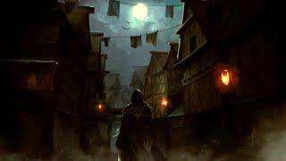 Fantasy Metal - Thief in the Night
