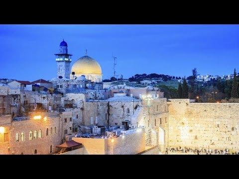 Izrael 2017