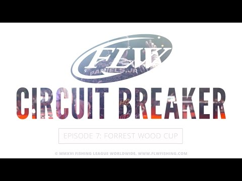 FLW Circuit Breaker | S03E07: Forrest Wood Cup