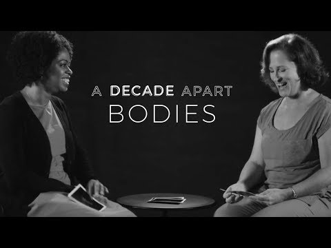 BODIES | A Decade Apart | The Washington Post + The Lily