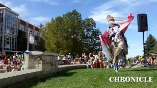 MSU Native American Heritage Day 2011