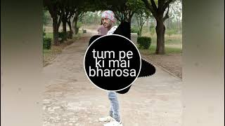 tumpe ki me bharosa chhoda sathi re ringtones