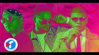 Powertrip Remix - Rayo y Toby feat. Farruko | Video Lyric