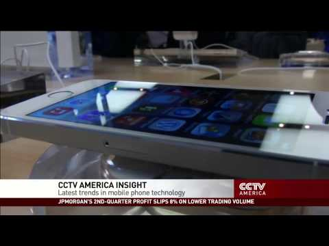 Robert Enderle talks technology trends