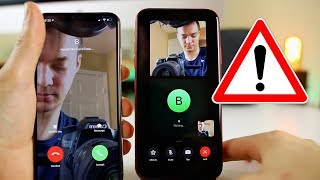 This MASSIVE FaceTime Bug NEEDS to be Fixed! *BEWARE*