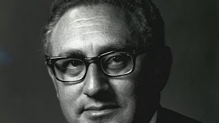 The Trials Of Henry Kissinger - War Crimes, Millions Of Deaths & Nobel Peace Prize (1973)