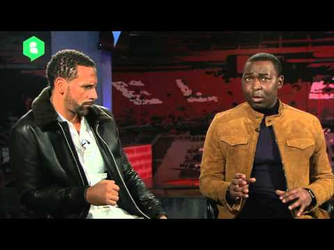 Andy Cole - The best players aren't here