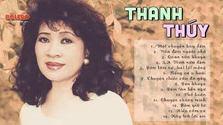 Download THANH THÚY - Tiếng Hát Liêu Trai Chạm Vào Trái Tim Người Nghe