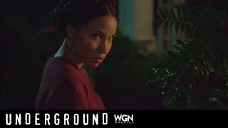 """WGN America's Underground """"Full Length Trailer"""""""