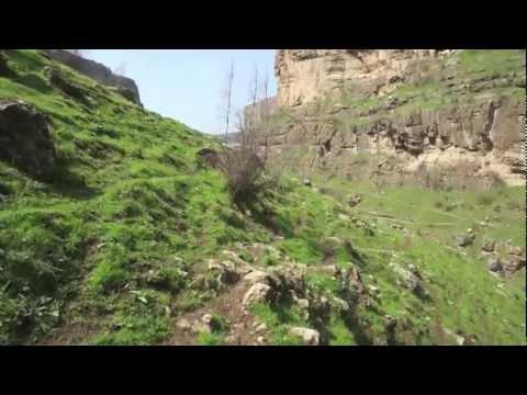 Road Through Kurdistan Mars 2012 Rawanduz (Mamlê - Beharan Xoşe Zimzîran)
