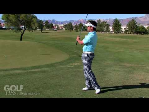 Golf Tips Magazine-Three Chipping Tips