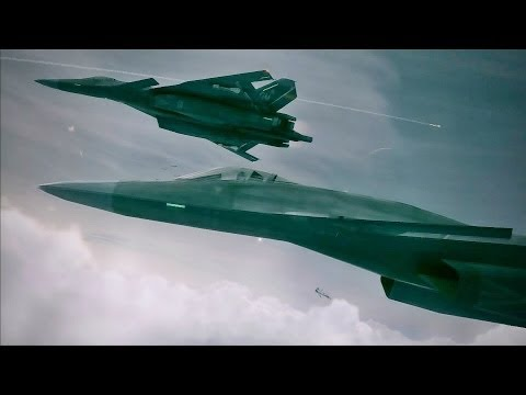 Ace Combat 6: Fires of Liberation (Final Mission)