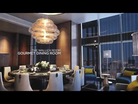 Wallich Residence - Crowning Singapore's Tallest Building. Call +65 6225 9000