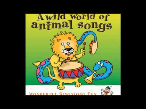 The Animals Went in 2 by 2   A Wild World of Animal Songs   13