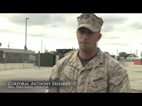 Marine Corps Active Duty to Reserve Information Brief