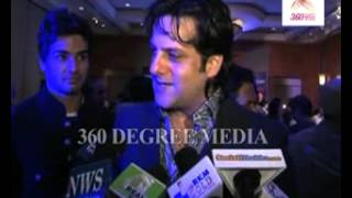 Actor Fardeen Khan on Adnan Sami's weight loss-Not easy to do what he has done