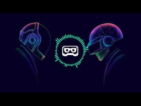 Daft Punk – Harder, Better, Faster, Stronger (RetroVision Flip)