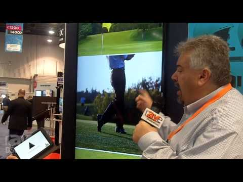 DSE 2015: Hughes and Scala Demo Fling Content Sharing Between Tablets and Screens