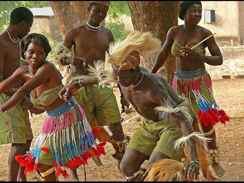 African Primitive Tribes Rituals And Ceremonies  #4 ☢ African Documentary 2016
