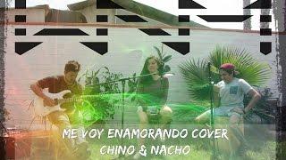 """""""Me voy enamorando"""" Cover - Wind Notes Music"""
