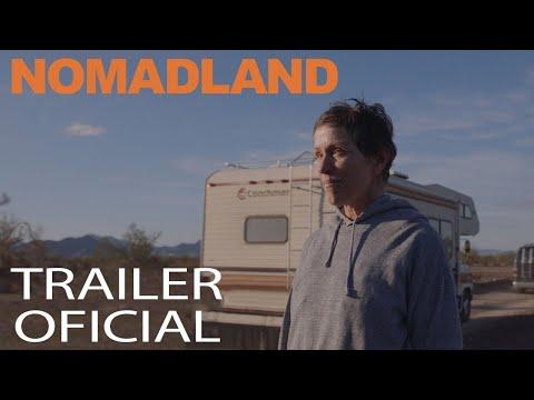 Nomadland | Trailer legendado | Em breve nos cinemas