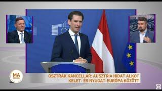 Rendkívüli EU-csúcsot tarthatnak az új uniós költségvetésről