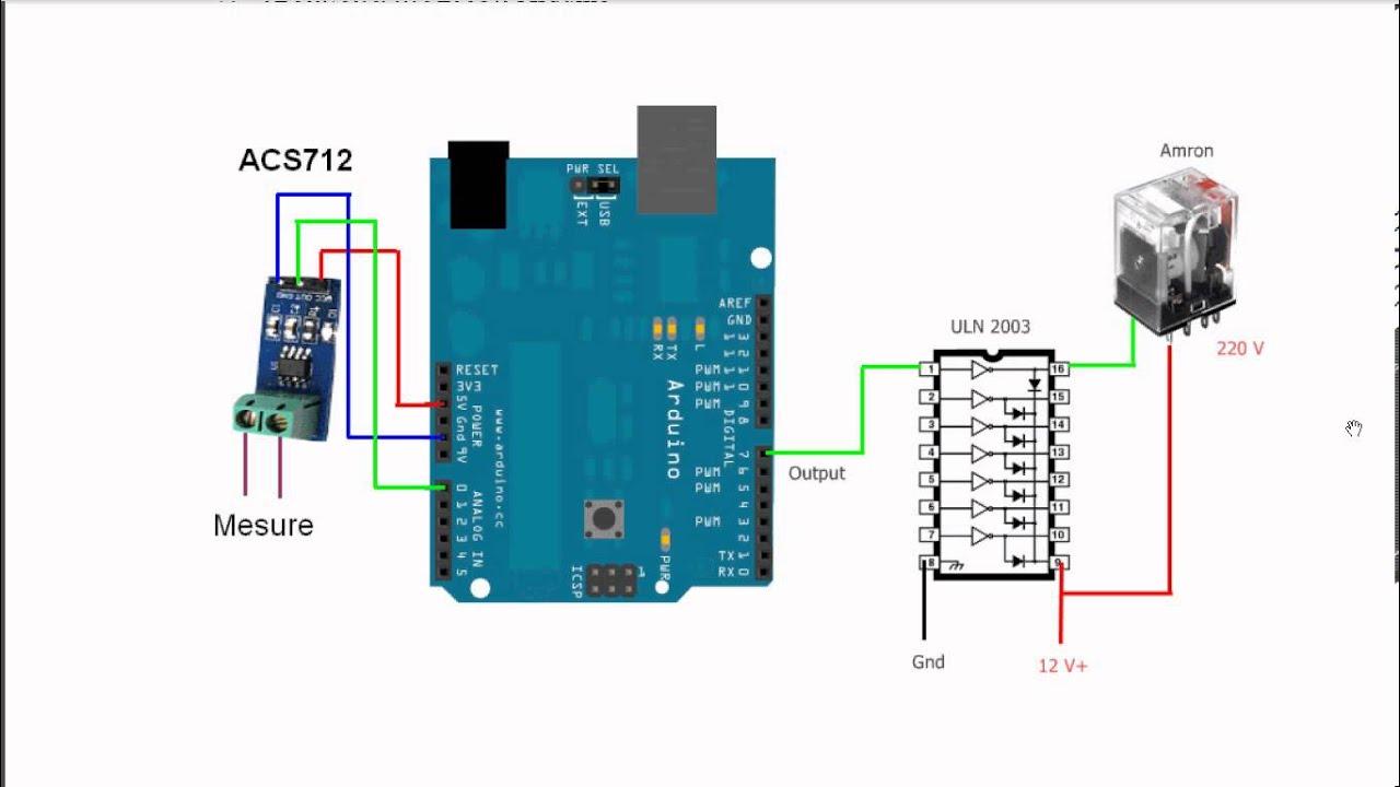 arduino current sensing resistor 28 images arduino. Black Bedroom Furniture Sets. Home Design Ideas