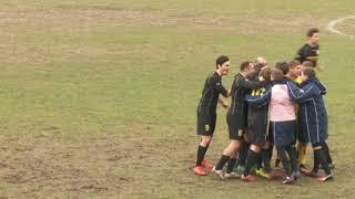 Eccellenza Girone B Signa-Valdarno 2-3