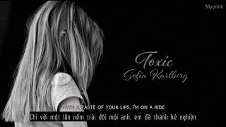 [Vietsub] Toxic - Britney Spears (Sofia Karlberg cover)