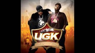 UGK - Tell Me How Ya Feel