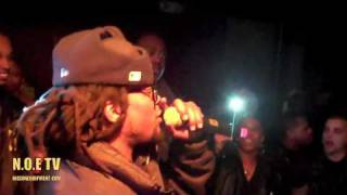 "MR. CHEEKS ""RENEE"" (LOST BOYZ)"